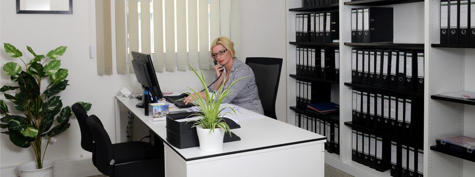 Ihr zuverlässiges Planungsbüro